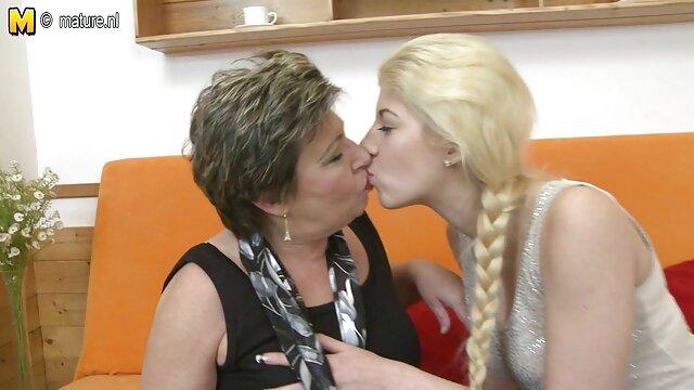 Mari baise une des vidéos pornographiques belle mignonne avec un cul serré
