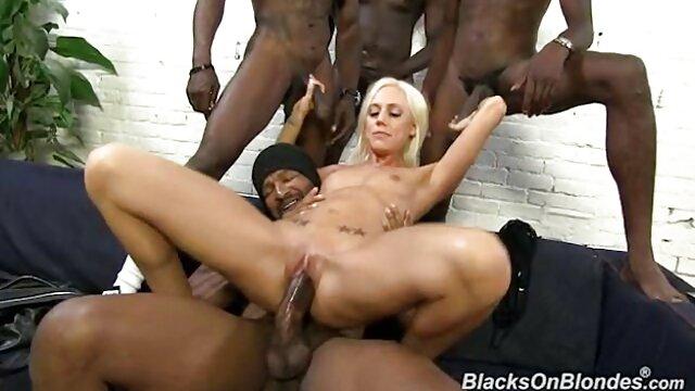 Esclave blanche en levrette video des pornos maîtresse ébène