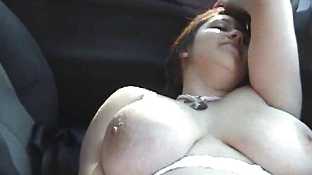 Sexe prono vidéo xxx spontané d'un couple marié secrètement enregistré et jeté sur le net